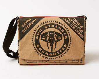 "15"" PPC Cement Laptop Bag - OPC (new packaging)"