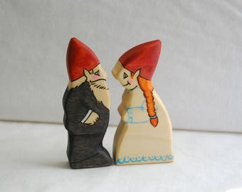 Wedding Gnomes