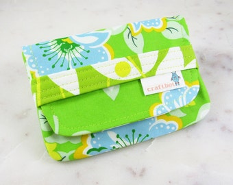 Sanitary Pad Holder, Period Bag, Vintage Floral, Period Kit, Pads Pouch, Sanitary Napkins Bag, Period Pads, Tampon Case, Feminine Products