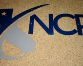 Custom order NCP sign for Donnap877