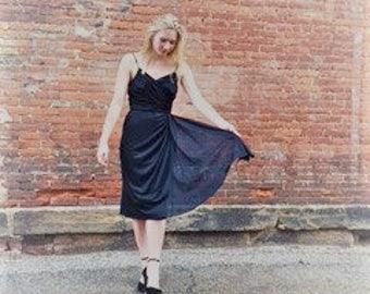 Lilli Diamond Vintage Dress
