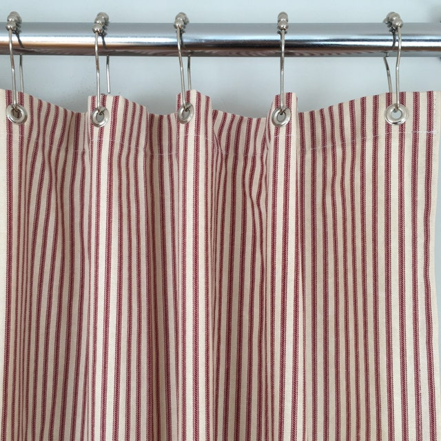 Ticking Stripe Duvet Covers Bedding Amp Shower By