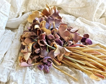 Shabby Chic Gorgeous Old Millinery