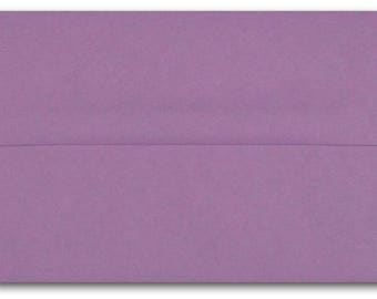PT Purple A7 Envelopes 50 pack