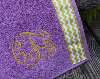 Light Purple - Spa Wrap Towel with SNAPS - Graduation / BRIDESMAIDS / Girls Trip Gifts / New Mom