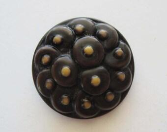 Large Celluloid Button