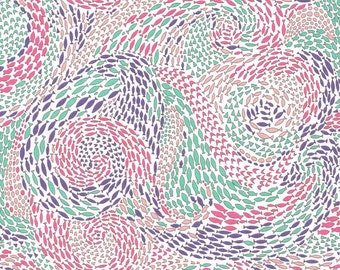 Liberty Fabric Tana Lawn One Yard Shoals B