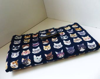 Must have wallet - Smarty cats