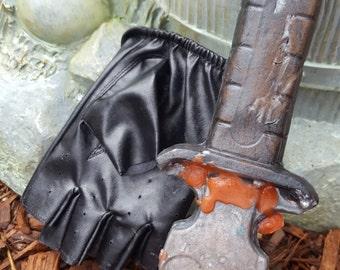 Walking Dead Soap - No One Shoots Lucille - Knife Soap - Negan - Walking Dead - Gift for Him - Novelty Soap