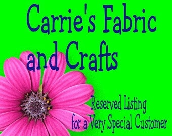 Custom listing for Gretchen, Summer House by Lily Ashbury --Stripes Veranda Multi --  Moda fabric