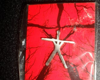 The Blair Witch Stick Doll Pin - Licensed merchandise - new