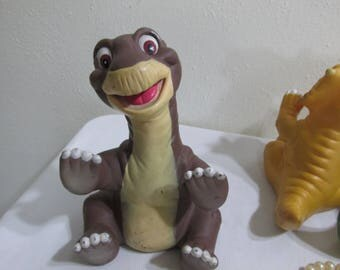 Land Before Time Puppet Little Foot