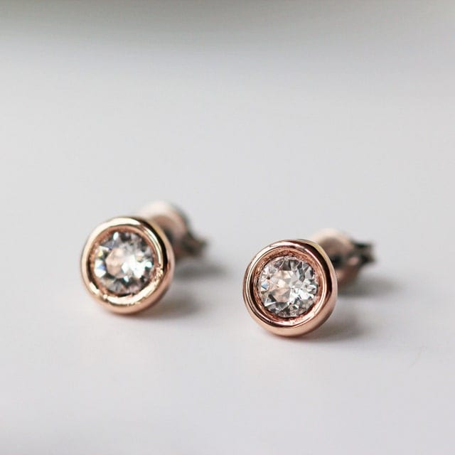 Specialise in Titanium Earrings for Sensitive Ears by ...