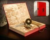 Hollow Book Safe - Pudd'nhead Wilson - Secret Book Safe