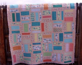 Somer's Garden Full/Double Quilt