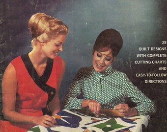 Barbara Taylor's Quilting for Fun and Profit