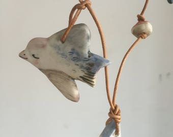 House Necklace 2