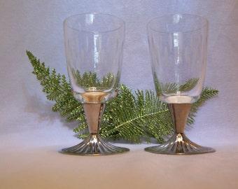 Barware, Aperitif Glasses, Shot Glasses, Crystal Glasses