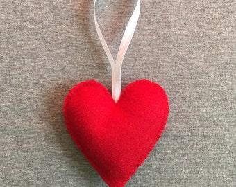 Heart Emoji for Valentine's Day