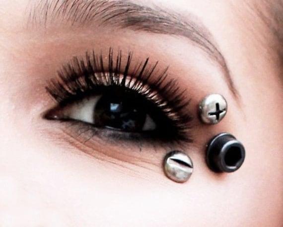 Post Apocalyptic Eye Decals