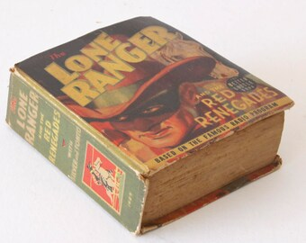 The Lone Ranger Better Little Childrens Book