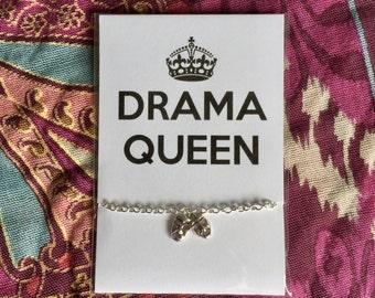 Drama Queen Bracelet