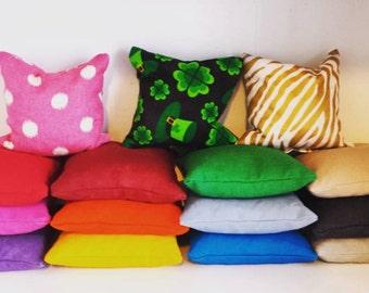Cornhole bags set of 8