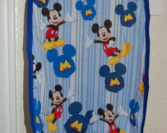 Mickey Mouse replacement stroller seat