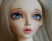 BJD eyes Doll eyes Hand made available in 12141618202224mm Forbidden made to order