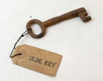 decorative skeleton key craft supply