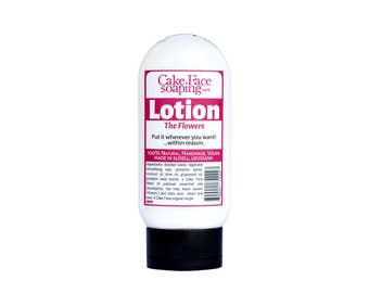 Lotion (flowers)
