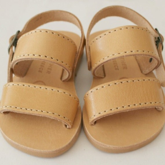 Childrens greek sandals!  Leather sandals, for kids and babies.sandals, Greek Sandals, for kids