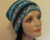 Reserved for Trish - Slouchy Hat