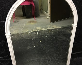 Simply Perfect Vintage Mirror