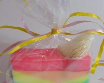 Magic Unicorn Bar Soap