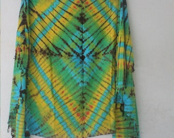 tie dye pareo beach scraft sarong fabric wrap cover up bikini,rayon fabric,shawl,wrap skirt,batik sarong