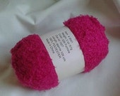 Fusha Pink Color Yarn
