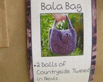 Knitted Bag Kit
