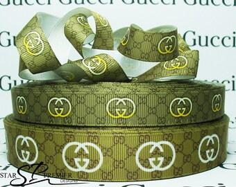 """5/8"""" or 7/8"""" Grosgrain Ribbon"""