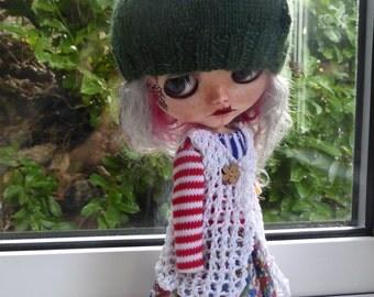Blythe Spring Outfit (BD2217)