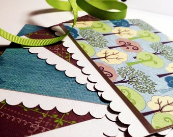 Any Occasion Giftcard Holders - Set of 4 (gch005)