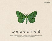 RESERVED for Sandy