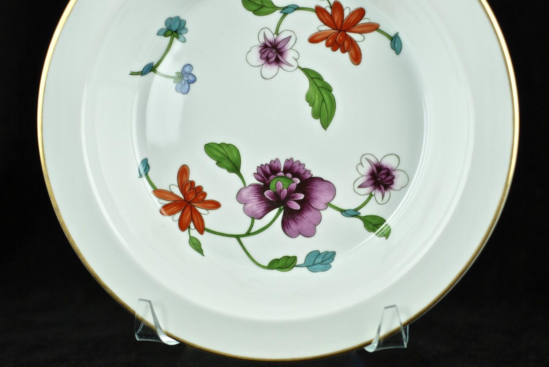 Vintage Royal Worcester U0027Astleyu0027 Porcelain Oven To Table Ware Round  Baking/Serving Dish