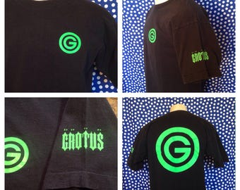 Early 1990's Grotus t-shirt, large