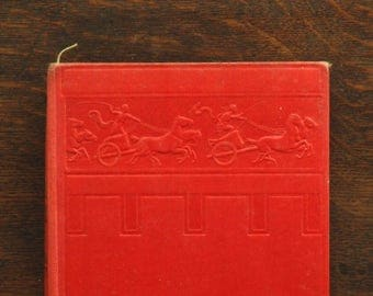 vintage book Good Wives by Louisa May Alcott