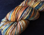 Limited Edition Tweed DK Yarn in Sweater Weather - Exclusive October Yarn Club Colorway - In Stock