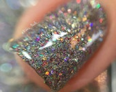 Guru from the Robin Moses Inspired collection Indie Polish by MDJ Creations