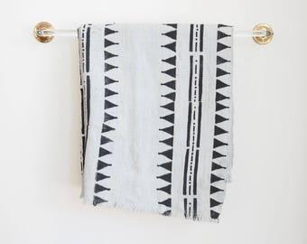 African Mud Cloth (mc-143)