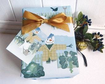 "Shop ""snowman"" in Paper & Party Supplies"
