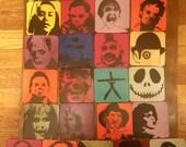 Horror Pick Ya 6 Set Pre Order